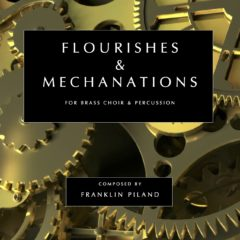 Flourishes & Mechanations / Full Set (Print)