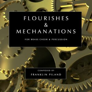 Flourishes & Mechanations / Full Set (PDF)