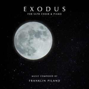 Exodus / Choral Score (PDF)