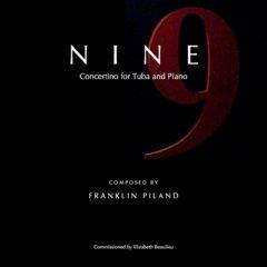 Nine (Tuba Print)