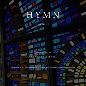 Hymn for Band (PDF)