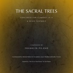 The Sacral Trees (Print)