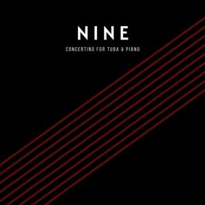 Nine for Tuba and Piano / Full Set (PDF)