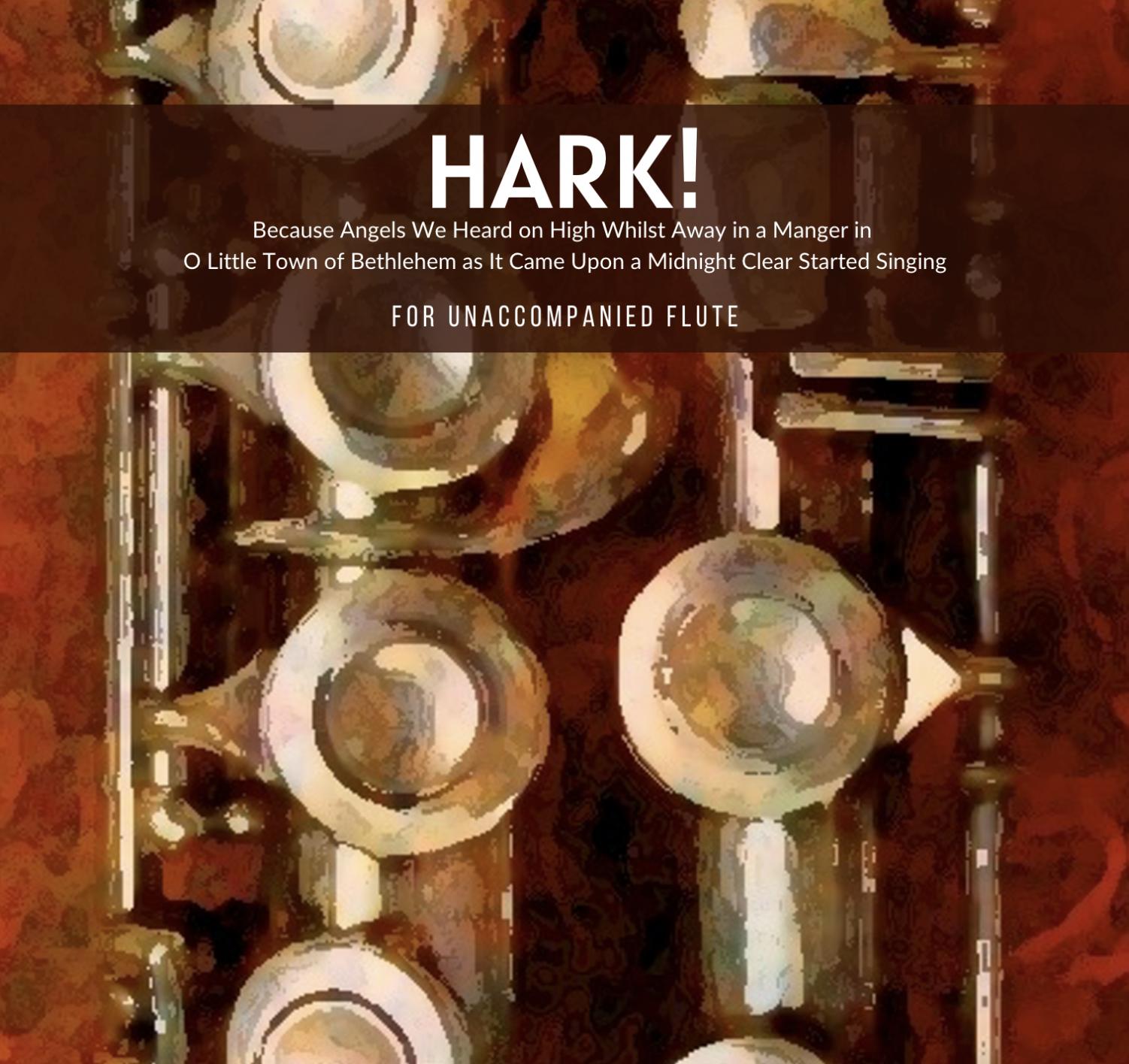 HARK Thumb